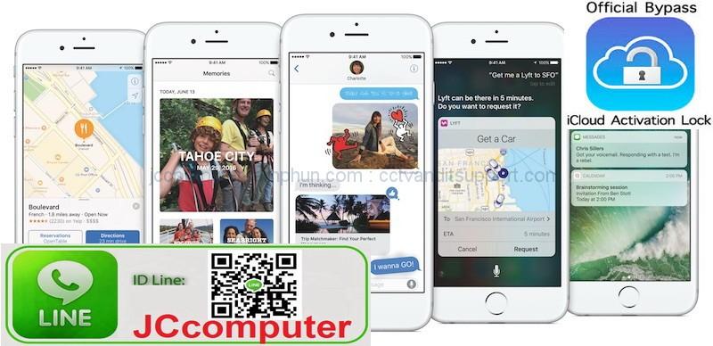 ลำพูนรับปลดล็อค Apple id หรือ Icloud ไอโฟนทุกรุ่น เชียงใหม่-ลำพูน-ลำปาง แต่ต้องเป็นเครื่องที่ถูกต้องเป็นเจ้าของเครื่องจริง