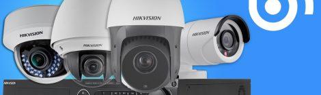เชียงใหม่ ลำพูน ติดตั้งกล้องวงจรปิดรุ่นใหม่2018 2019 Hikvision HDTVI 3MP 4MP 5MP Turbo HD DVR - Hikvision
